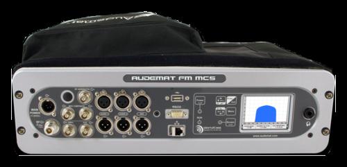 FM MC5