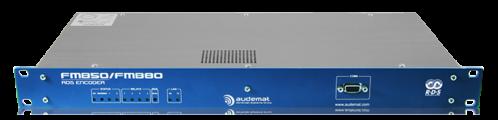 Audemat FMB 80 RDS Encoder product image