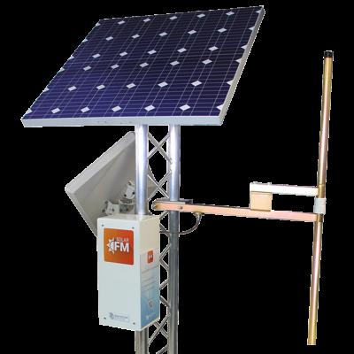 Ecreso Solar FM product image