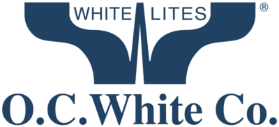 O.C. White radio products