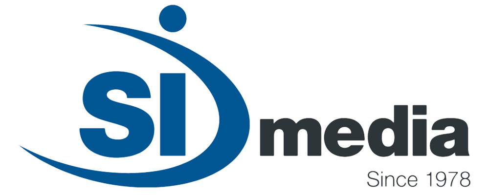 SiMedia Broadcast Management Solutions logo