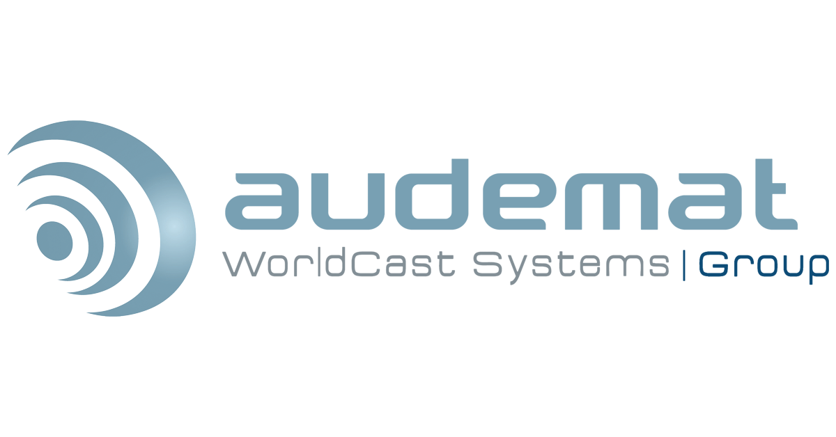 Audemat logo